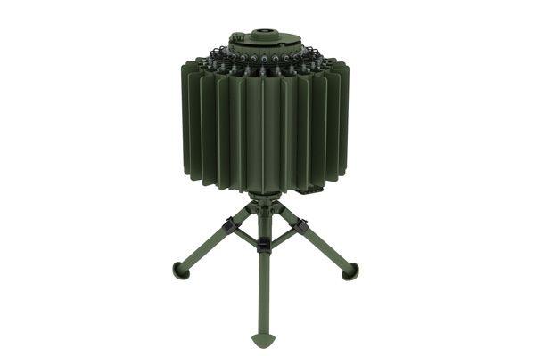 Havan Tespit Radarı