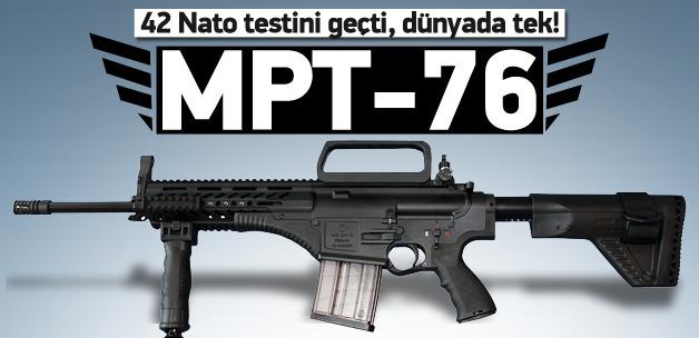 Milli Tufek Mpt 76