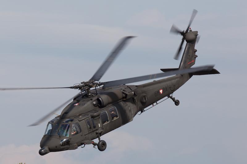 T70 Genel Maksat Helikopteri