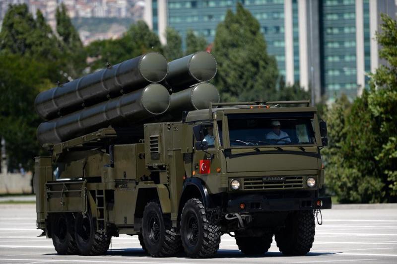 Tr-300G KASIRGA K+
