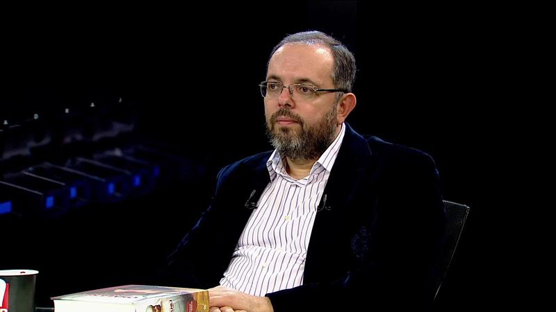 Prof. Dr. Erhan Afyoncu