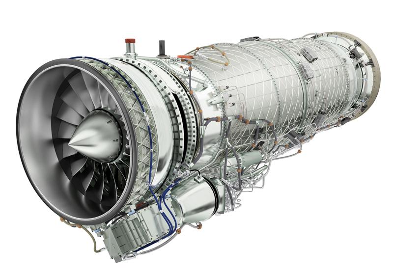 EuroJet - EJ200