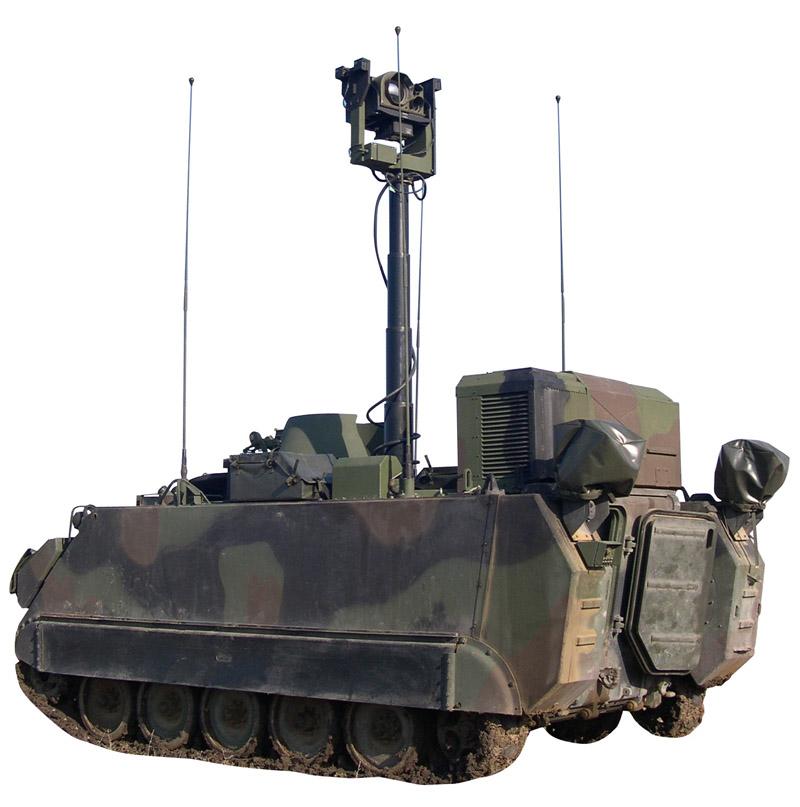 ADOP-2000 ile ilgili görsel sonucu